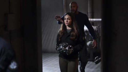 Marvel's Agents of S.H.I.E.L.D. - Season 6 - Episode 10: Leap