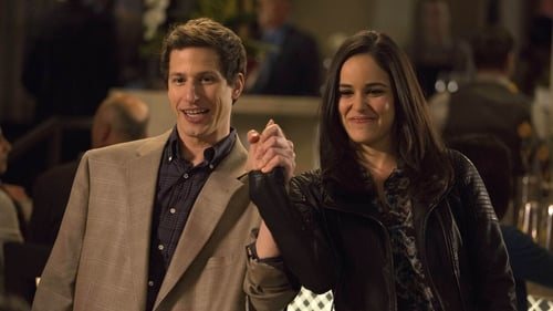 Brooklyn Nine-Nine - Season 2 Episode 23 : Johnny and Dora