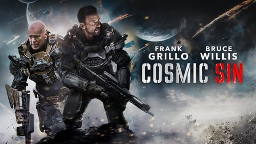 Cosmic Sin - First contact has been made. It's war. - Azwaad Movie Database