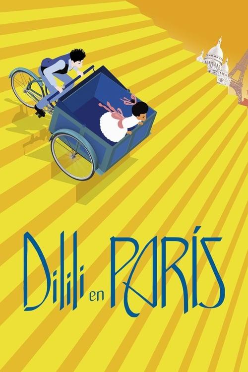 Mira Dilili en París Gratis En Línea