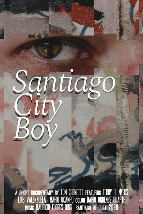 Watch Santiago City Boy Online Nosvideo