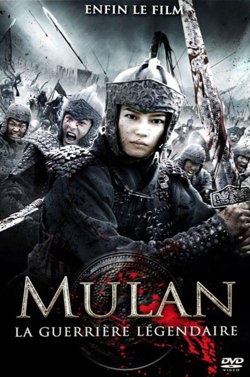 [VF] Mulan : La guerrière légendaire (2009) vf stream