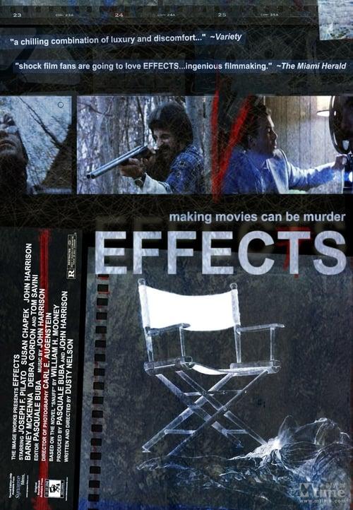 Regarde Effects En Français