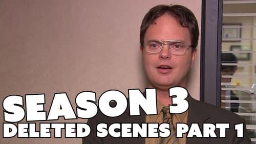 The Office - Season 0: Specials - Episode 57: Season 3 Deleted Scenes Part 1