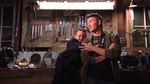 One Tree Hill - Season 6 - Episode 22: Show Me How To Live