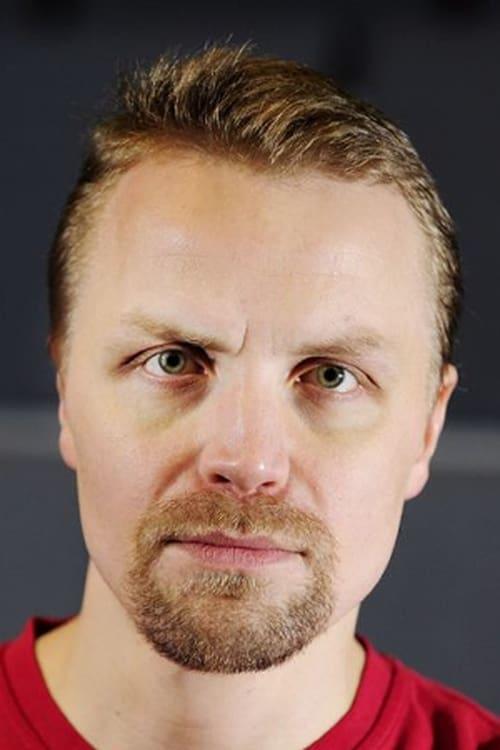 Jani Volanen