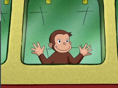 Curious George: Season 3 – Episode Wheels on the Bus