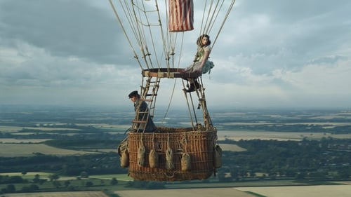 Watch The Aeronauts, the full movie online for free