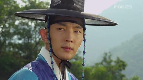 Watch Arang and the Magistrate S1E02 Online