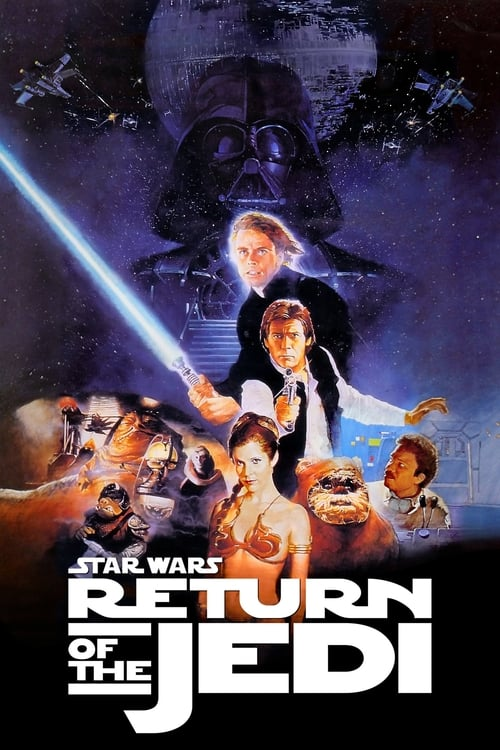Image Star Wars: Episode VI – Return of the Jedi