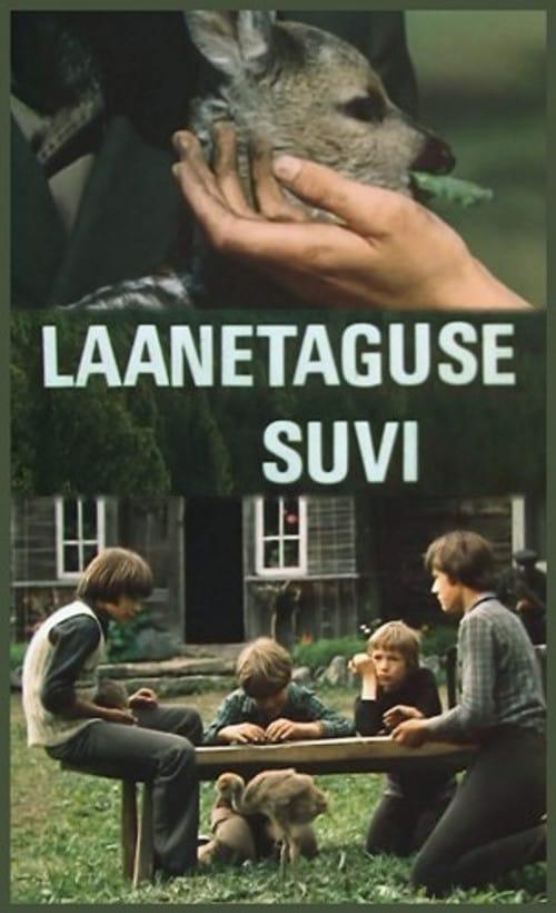 Stáhnout Laanetaguse suvi V Češtině
