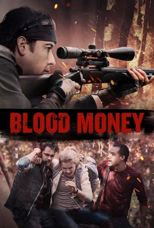 Blood Money (2017) Poster