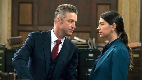Law & Order: Special Victims Unit: Season 21 – Épisode At Midnight in Manhattan