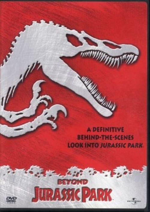 Beyond Jurassic Park MEGA