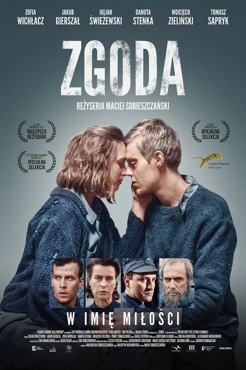 Regarder Le Film Zgoda Avec Sous-Titres