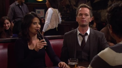 Poster della serie How I Met Your Mother