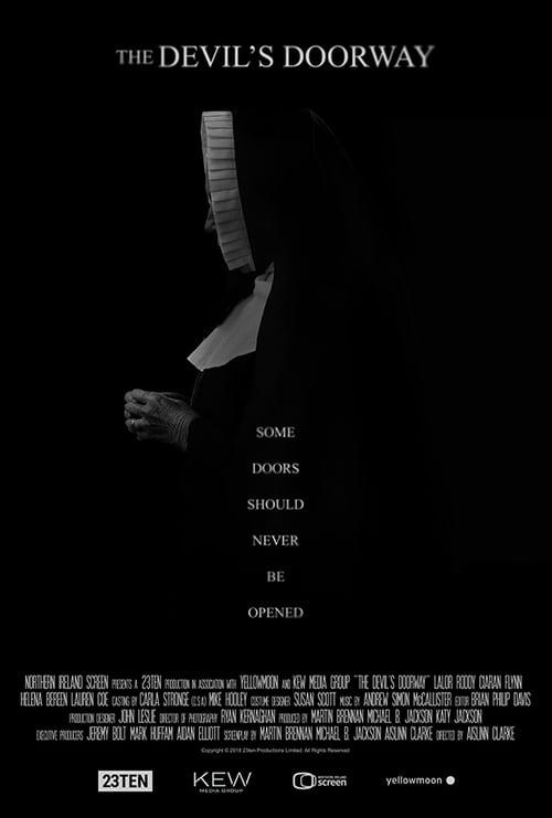 The Devil's Doorway English Full Movier