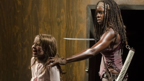 The Walking Dead - Season 3 - Episode 8: Made to Suffer