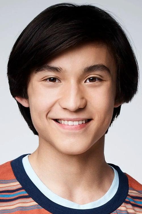 Kép: Forrest Wheeler színész profilképe