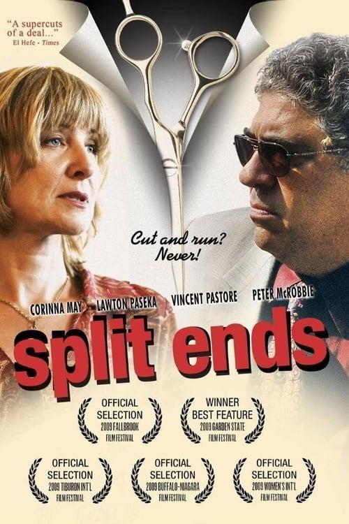 Sledujte Film Split Ends Zdarma V Češtině