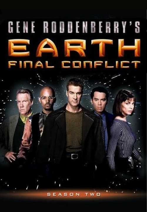 Earth: Final Conflict: season 2