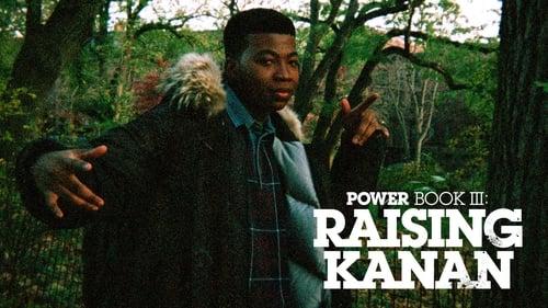 Power Book III : Raising Kanan streaming