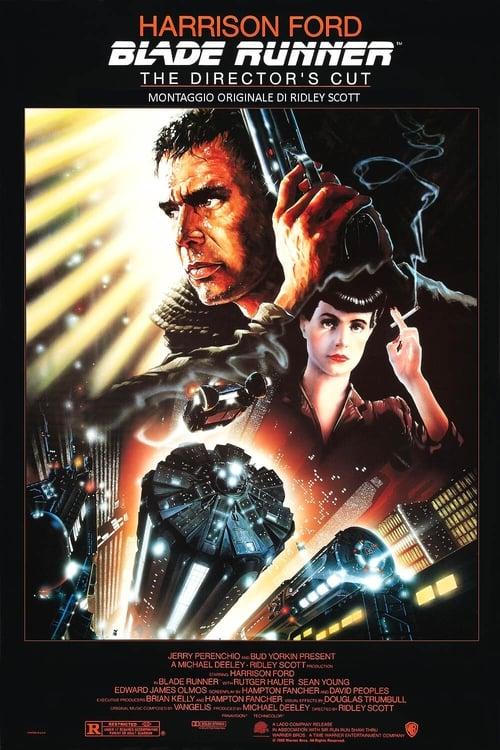Blade Runner film en streaming