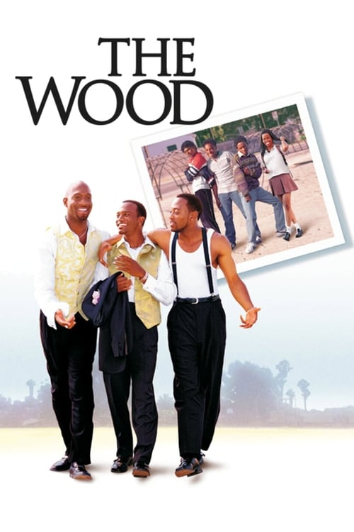 The Wood (1999) Poster