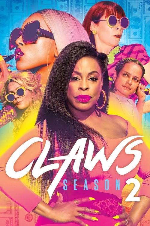 Claws: Season 2