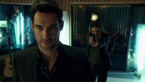 Lucifer - Season 0: Specials - Episode 2: Unaired Pilot