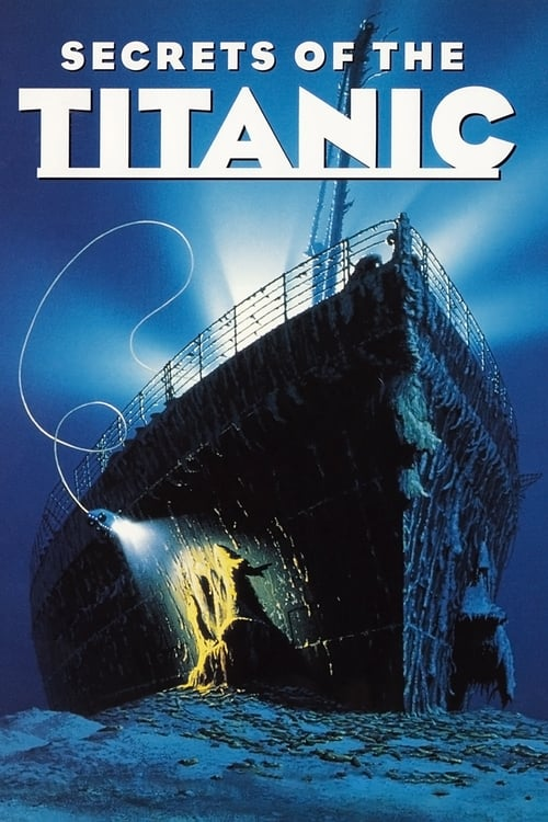 Filme Secrets of the Titanic Com Legendas Em Português