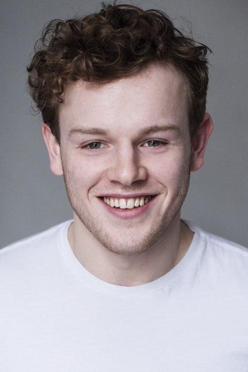 Kép: Callum Woodhouse színész profilképe