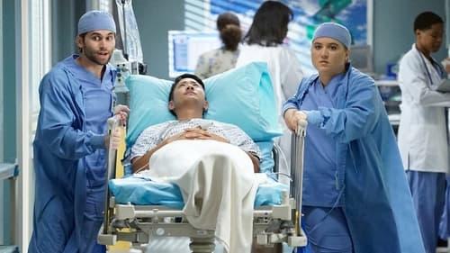 Grey's Anatomy - Season 16 - Episode 9: 9