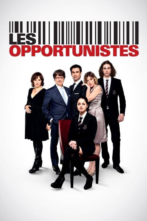 Les Opportunistes Film en Streaming VOSTFR