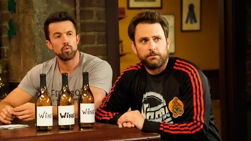 It's Always Sunny in Philadelphia - Season 13 - Episode 1: The Gang Makes Paddy's Great Again