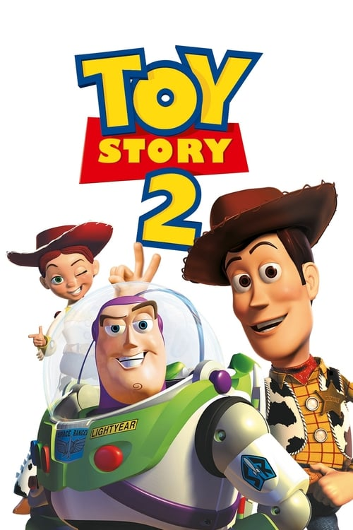 Imagens Toy Story 2