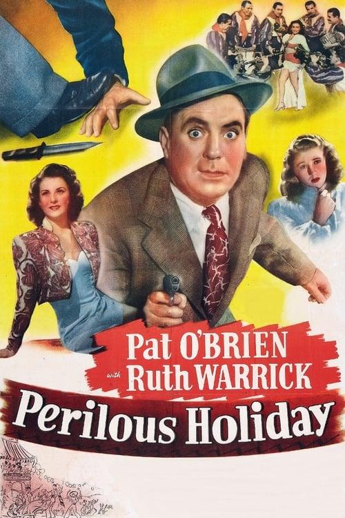 Ver Perilous Holiday Duplicado Completo