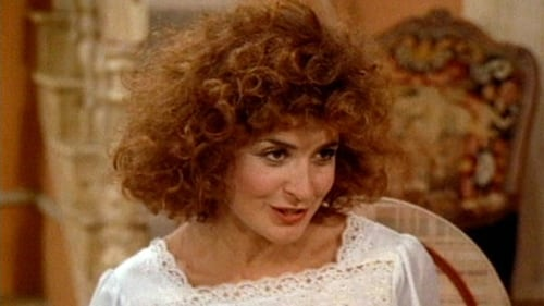 Designing Women: Season 1 – Episod The Slumber Party