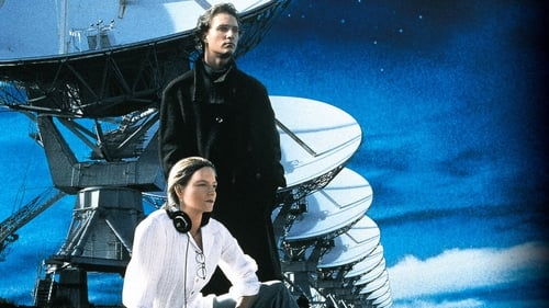 Contact - If it's just us, it seems like an awful waste of space. - Azwaad Movie Database