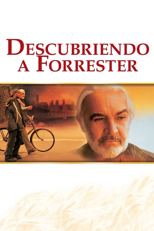Finding Forrester pelicula completa