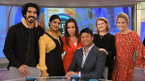 The View 2016 Bluray 720p: Season 20 – Episode Priyanka Chopra; Will Arnett
