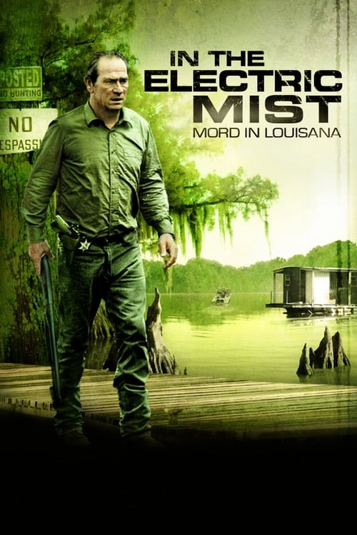 Poster von In the Electric Mist - Mord in Louisiana