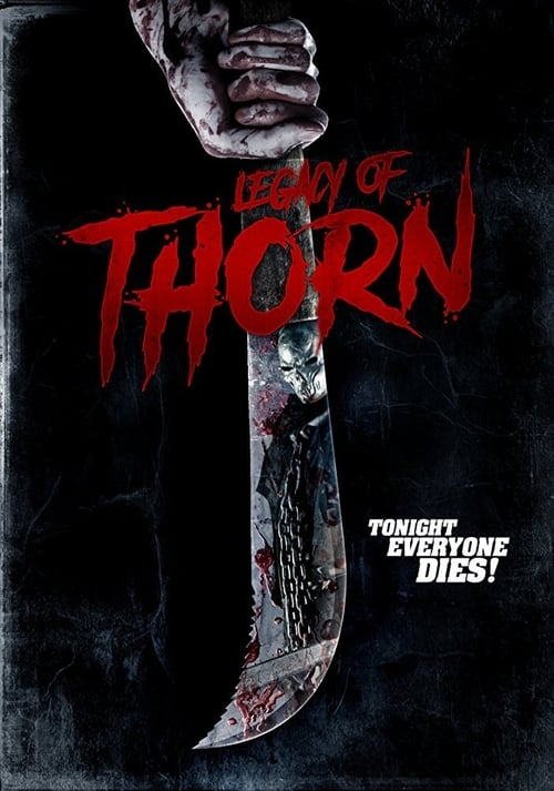 Legacy Of Thorn (2016)