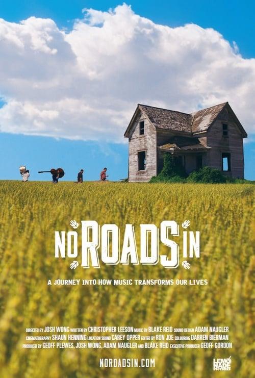 Film Ansehen No Roads In In Guter Hd 720p-Qualität An