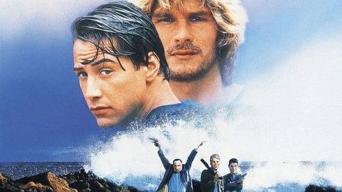 Caçadores de Emoção Torrent (1991)
