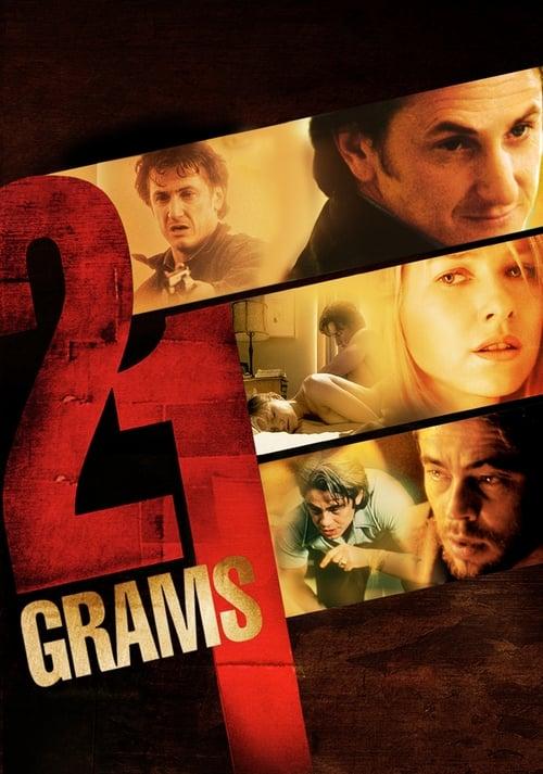 Download 21 Grams (2003) Movie Free Online