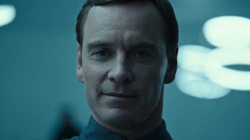 Alien: Covenant - Prologue: Meet Walter - Walter. The world's most advanced synthetic companion. - Azwaad Movie Database