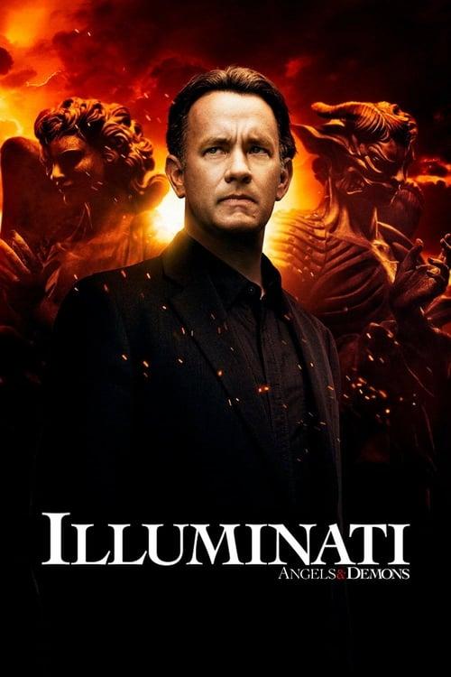 Illuminati - Thriller / 2009 / ab 12 Jahre