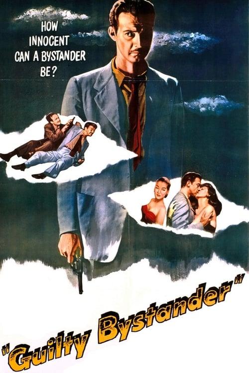 Guilty Bystander (1950)