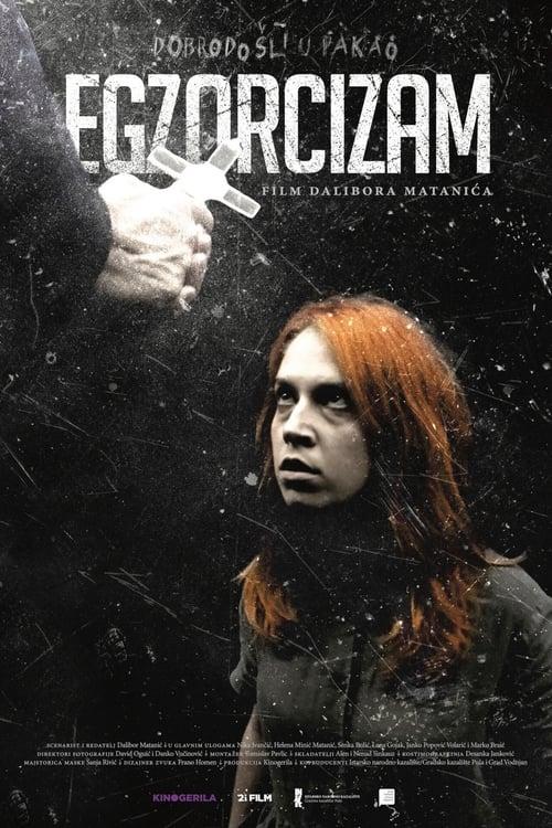 Exorcism (2017) Poster